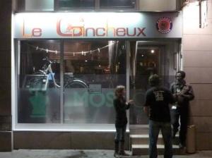 Bar Le Gricheux
