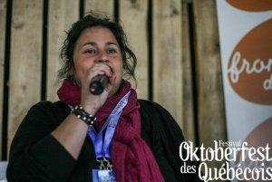 Katia Bouchard alias Katchouk