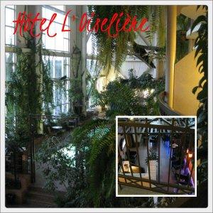 Hotel L'oiselière, Lévis