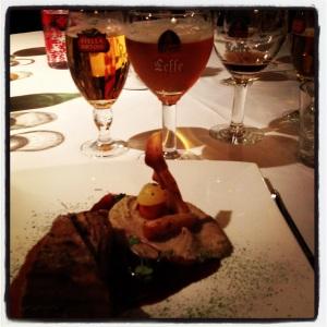 Flanc de porc du Québec - Guilde Culinaire