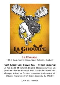 Chouape