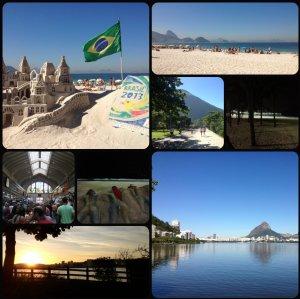 Brésil 2013