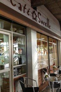 Cafe Sorelle