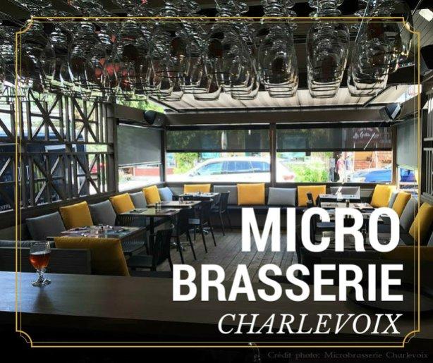 MICROBRASSERIECHARLEVOIX